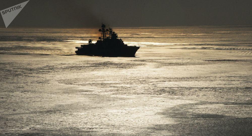 「特里布茨海軍上將號」