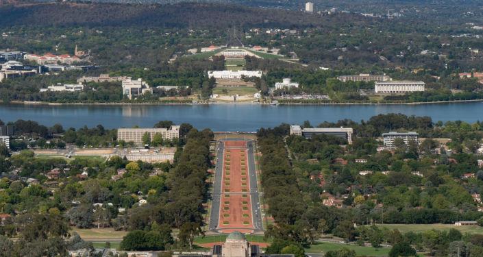 为什么澳大利亚政治人物对微信感起了兴趣?