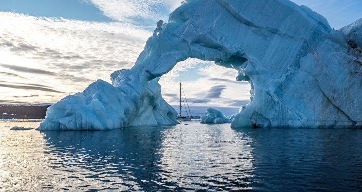 俄中计划未来五年在北极开展至少5航次联合科考