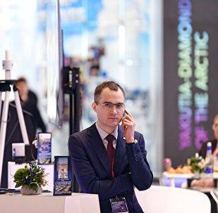 俄罗斯希望在北极推广远东与投资国的合作经验