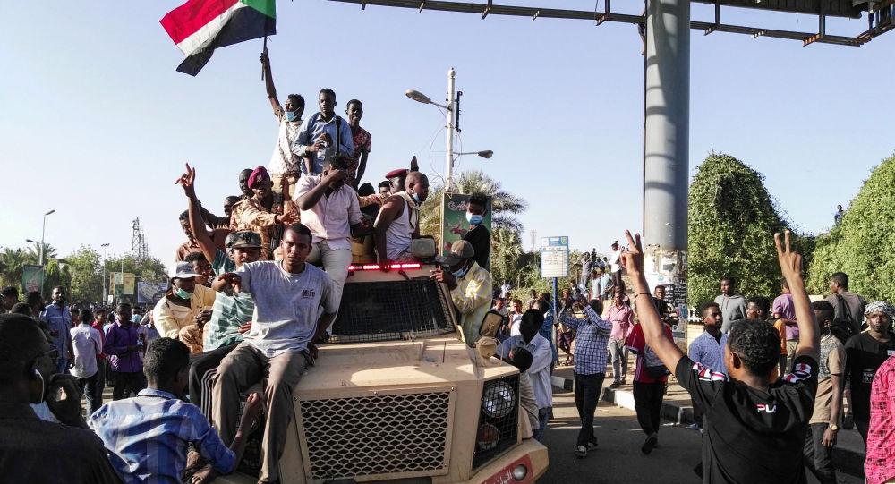 蘇丹反對派否認國防部長有關該國局勢的聲明