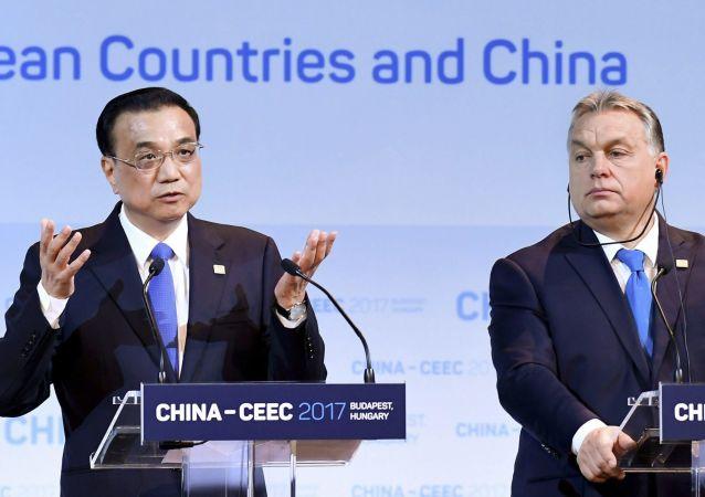 專家:西方惡意抹黑中國在中東歐政策