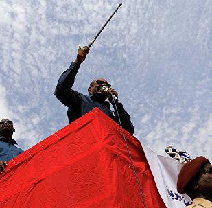 蘇丹國防部長表示,總統巴沙爾被逮捕