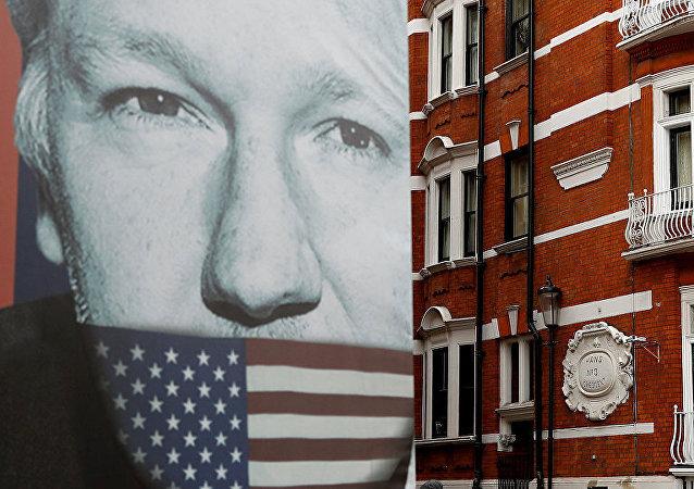 厄瓜多爾法院將涉維基解密案瑞典人釋放
