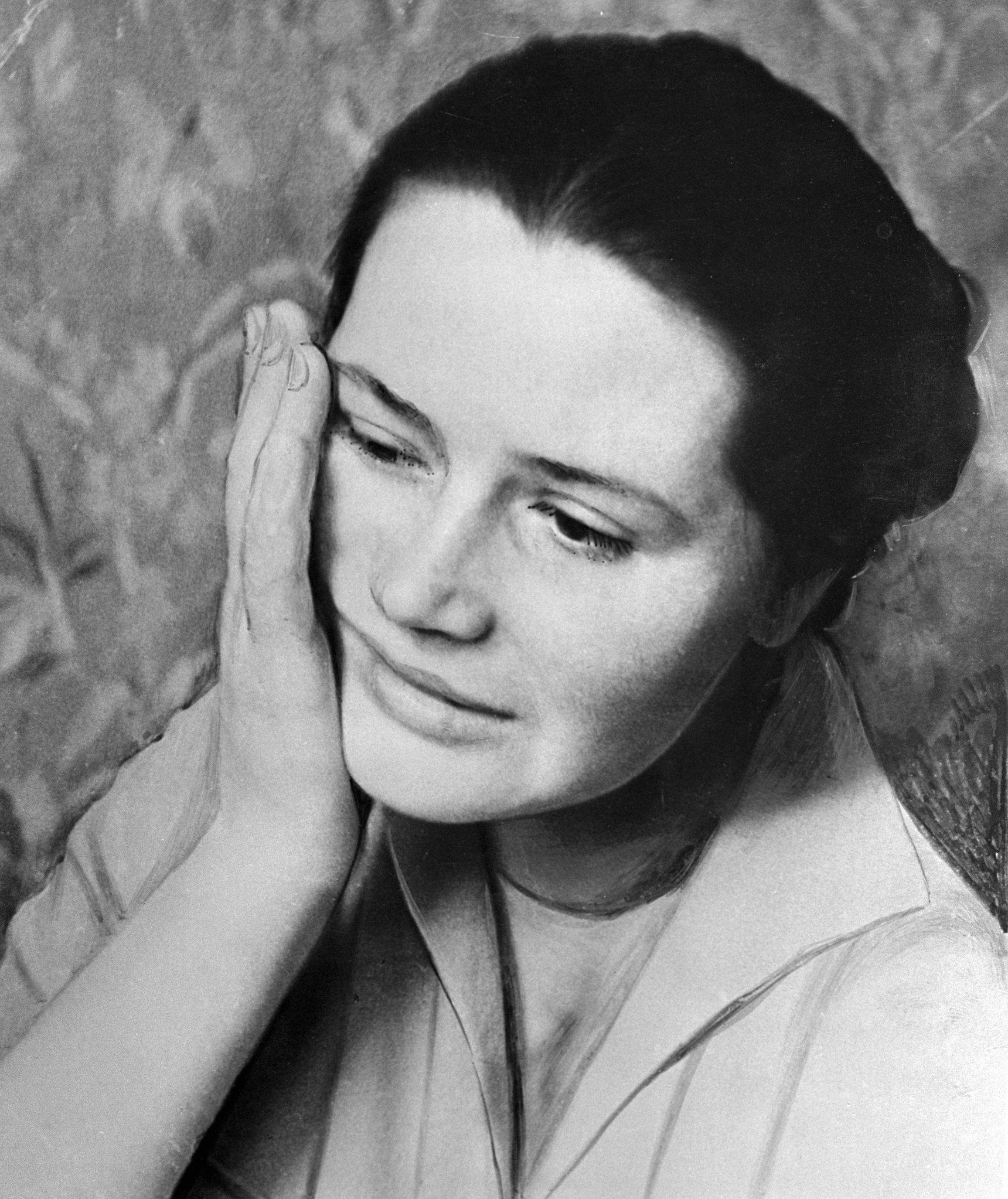 1961年4月12日,瓦莲金娜·加加林:幸福的眼泪