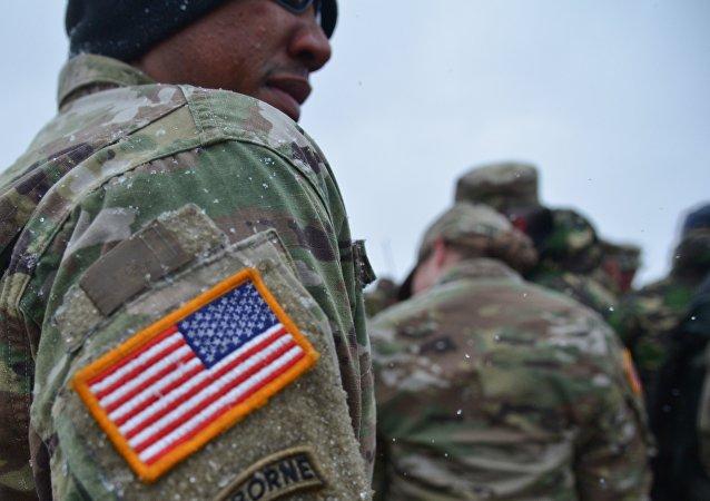"""美国欧洲司令部:美国夏季将在罗马尼亚短期部署""""萨德"""" 反导系统"""