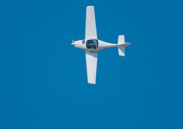 澳大利亚飞行员无意识单独飞行40分钟