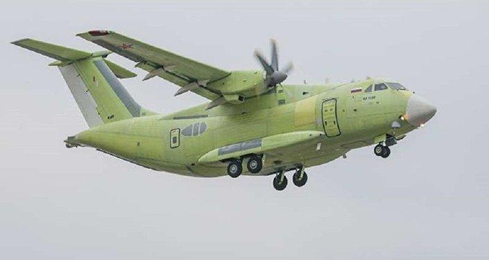 伊爾-112V