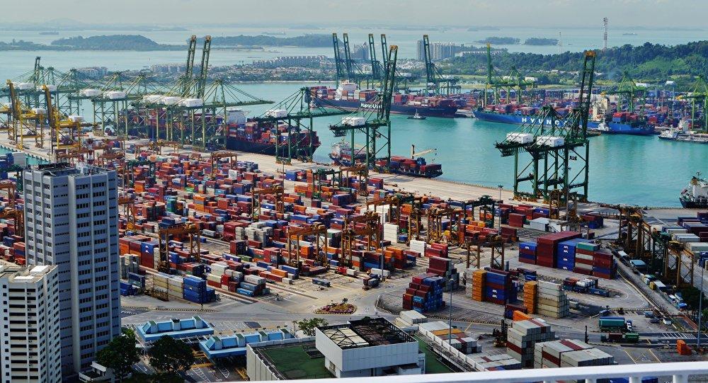 新加坡獲評全球最佳海港城市