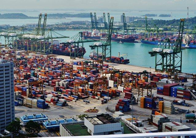 新加坡获评全球最佳海港城市