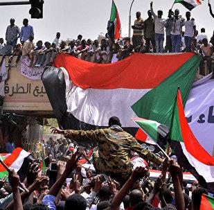 俄副外長接見蘇丹駐俄大使 希望該國穩定局勢