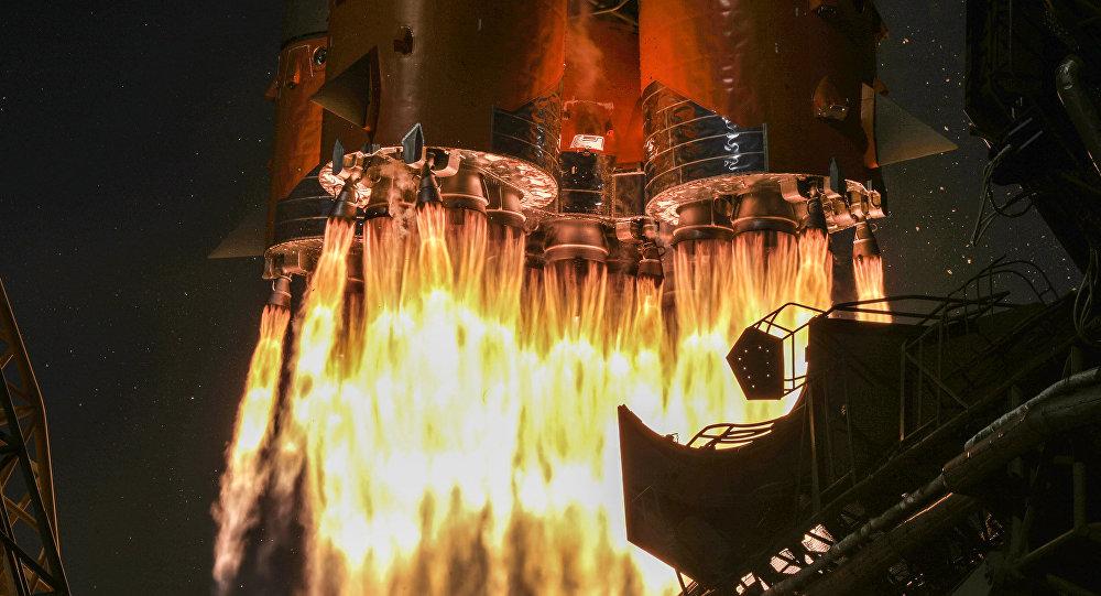 俄科學院航天研究所所長:俄美間不會再開展以前那種「太空競賽」