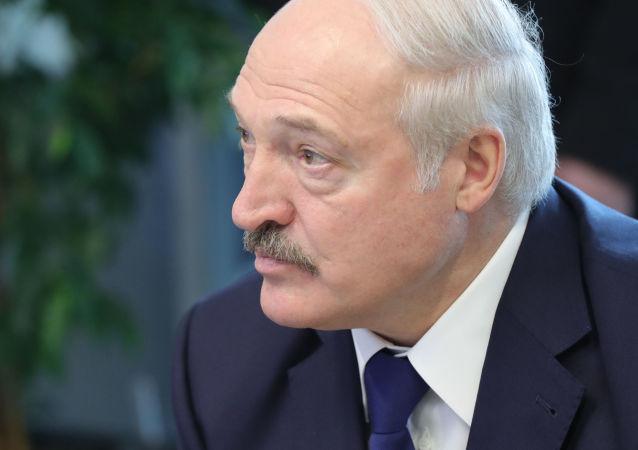 盧卡申科訪俄期間沒有與普京作出秘密決定的計劃