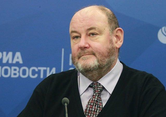 弗拉季米尔·彼得罗夫斯基