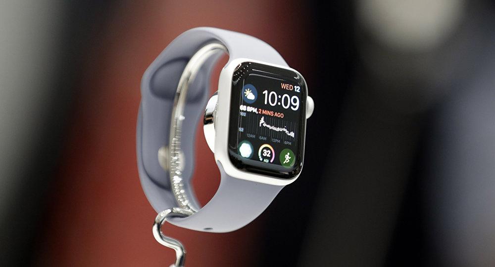 蘋果手錶被曝「竊聽」漏洞