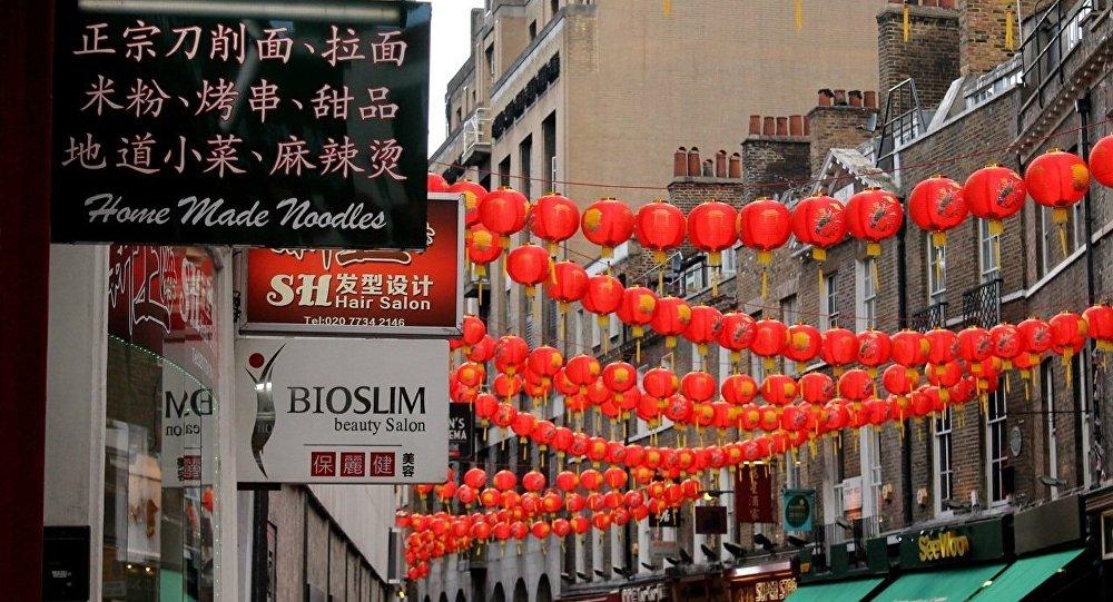 中國或將輓救歐洲免遭經濟衰退