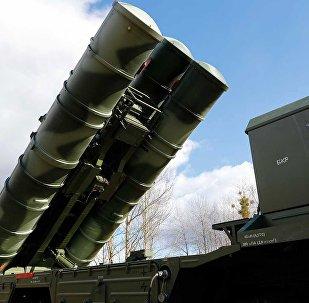 土国防部:土美两国防长电话讨论交付俄S-400系统问题