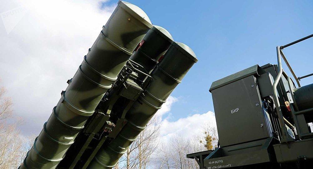 土國防部:土美兩國防長電話討論交付俄S-400系統問題