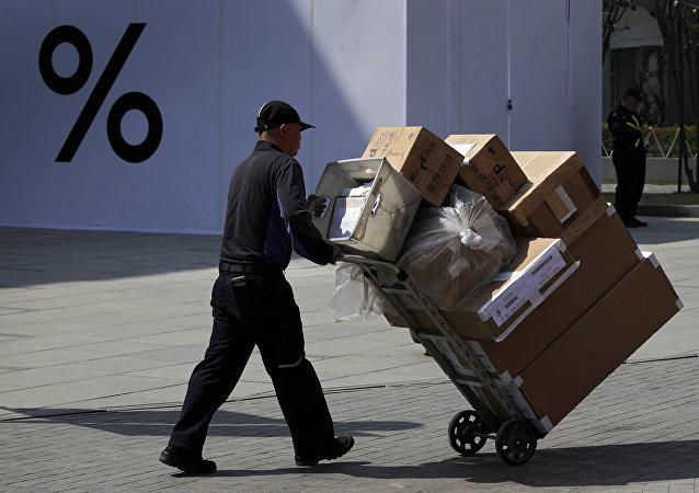 印度或將抵制中國商品?