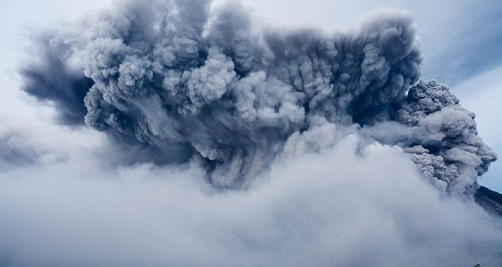 專家揭開世界最大火山形成之謎