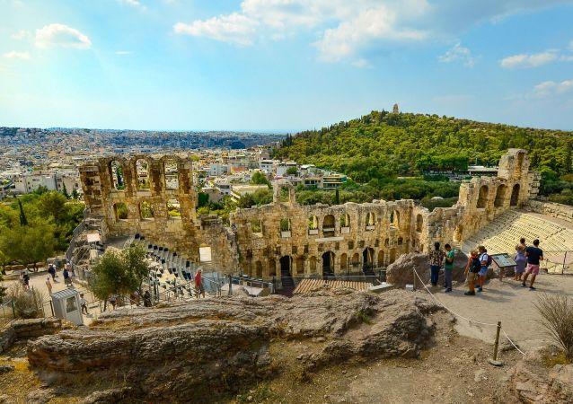 雅典推出防中暑APP