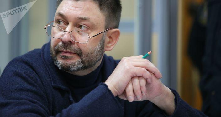 基里爾·維辛斯基