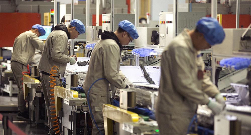 俄国家统计局:今年上半年超5万中国公民赴俄工作