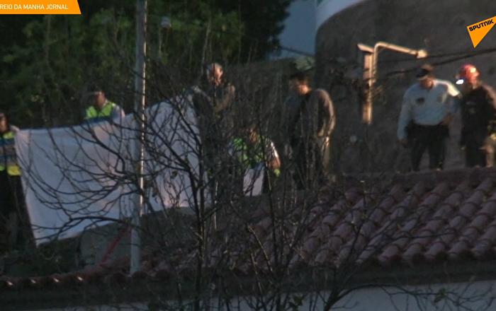 葡萄牙馬德拉島交通事故遇難人數升至29人