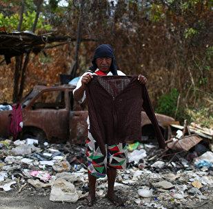 2019年彭博悲慘指數:委內瑞拉連續五年被評為全球最悲慘經濟體