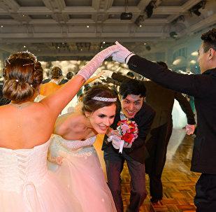 中俄国际舞会将成为拉近中俄文化关系的又一平台