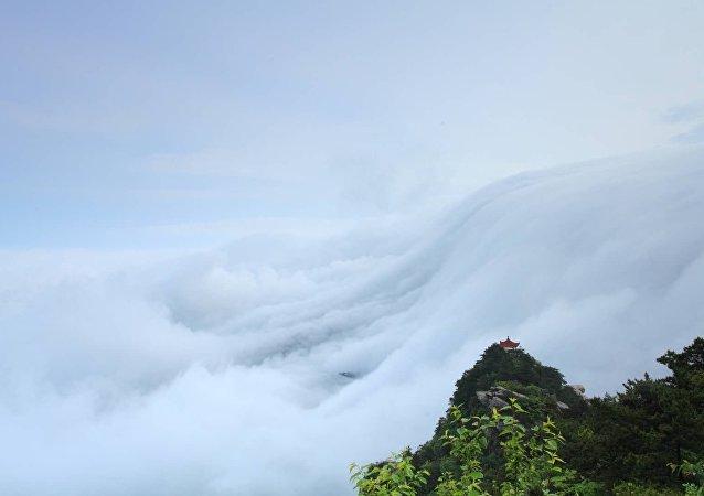 九江市與俄羅斯在文化旅遊領域合作前景廣闊