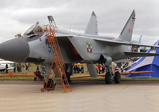 米格-31BM