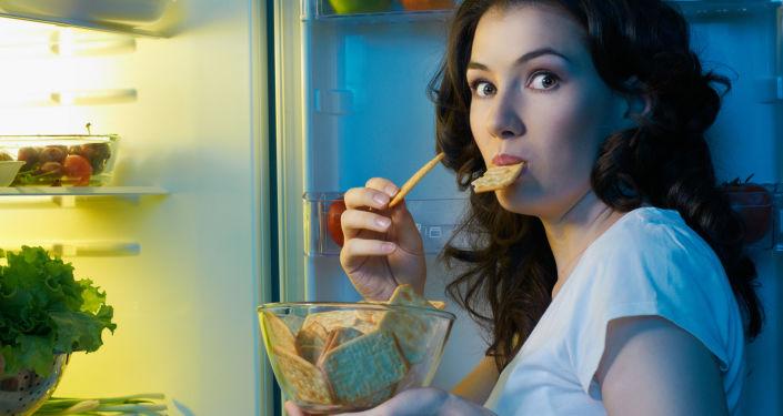 醫生告知哪些食品對女性最有益