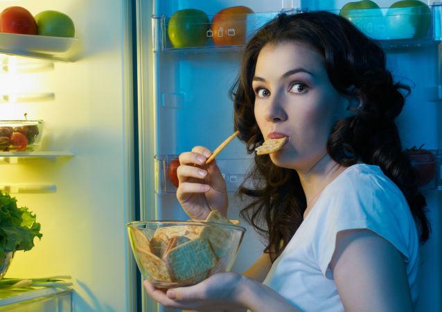 医生告知哪些食品对女性最有益