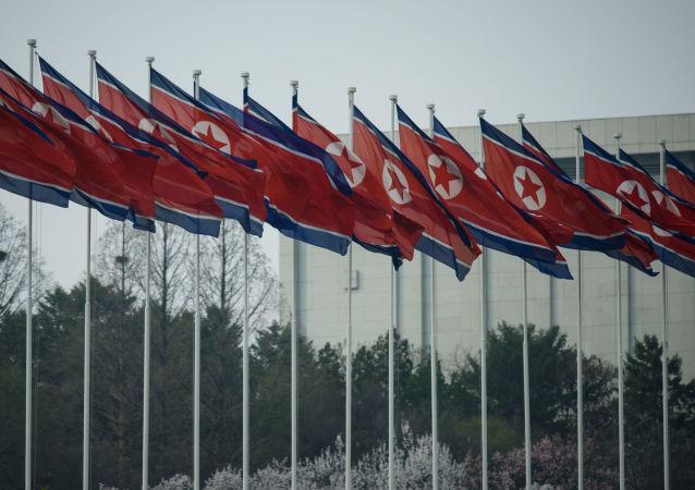 俄建議在核裁軍後恢復朝鮮和平利用核能的權利