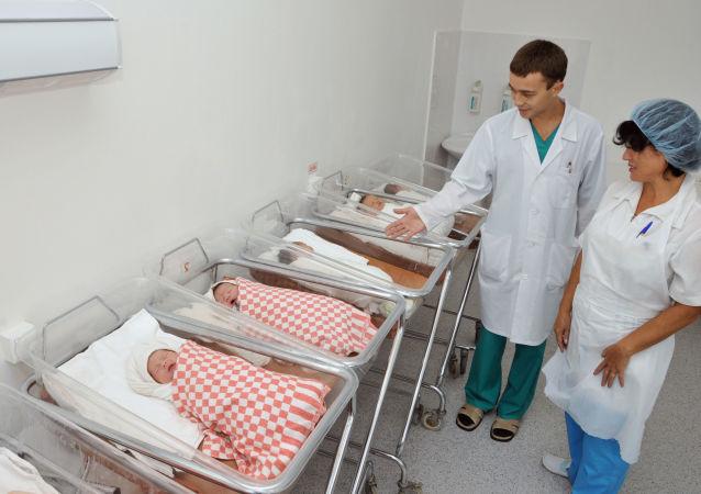 在立陶宛出生了一個「醉」嬰