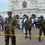 斯里兰卡政府拟取消恐袭事件发生后实施的戒严状态