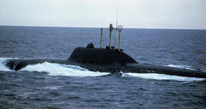 俄羅斯將為潛艇建新型掩蔽所 可抵御核打擊
