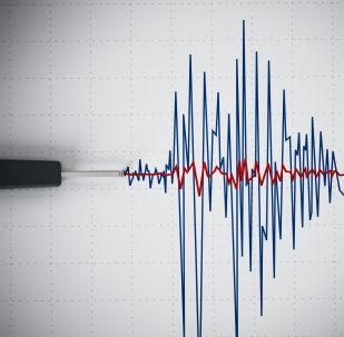 四川绵阳市安州区发生4.6级地震 震源深度10千米