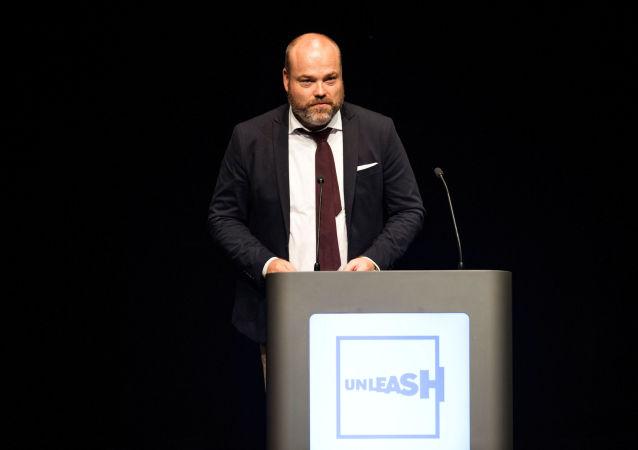 丹麦亿万富翁安德斯·霍尔奇·波尔森