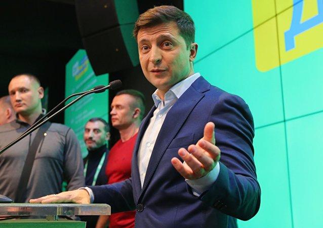 政治学家:总统大选结束后中乌关系不会发生大的转变