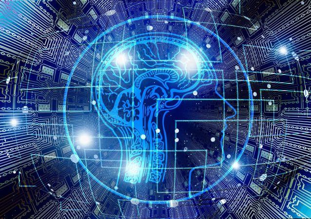 """俄远东联邦大学希望借助超级计算机制造""""合成人格"""""""