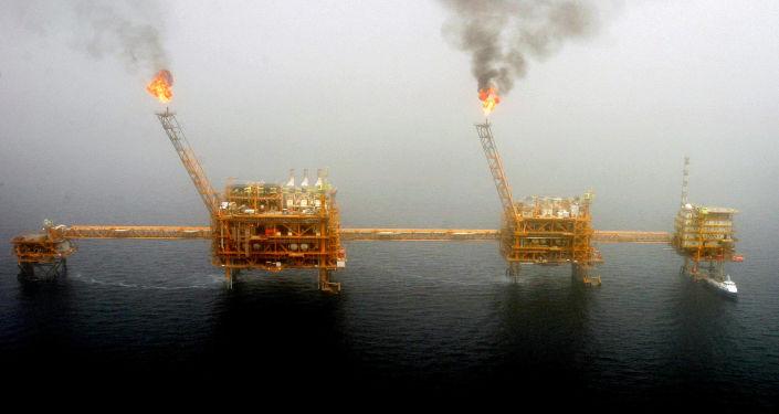 伊朗最高領袖顧問:中方將繼續購買伊朗石油