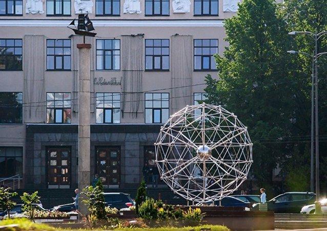 俄罗斯彼得罗扎沃茨克国立大学