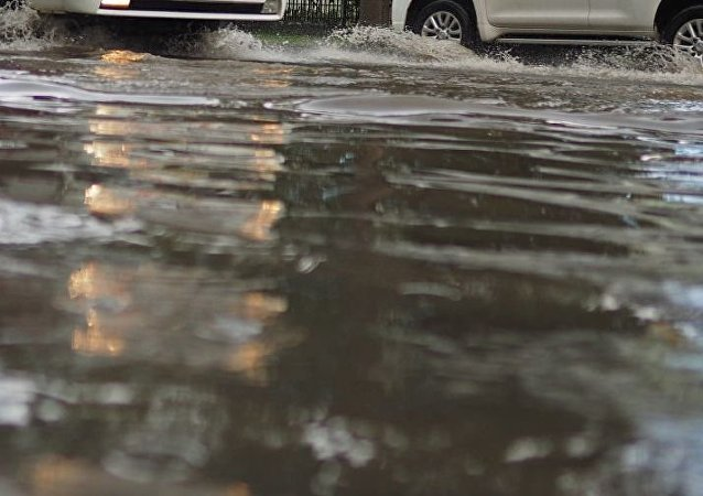 南非暴雨致死人數升至32人