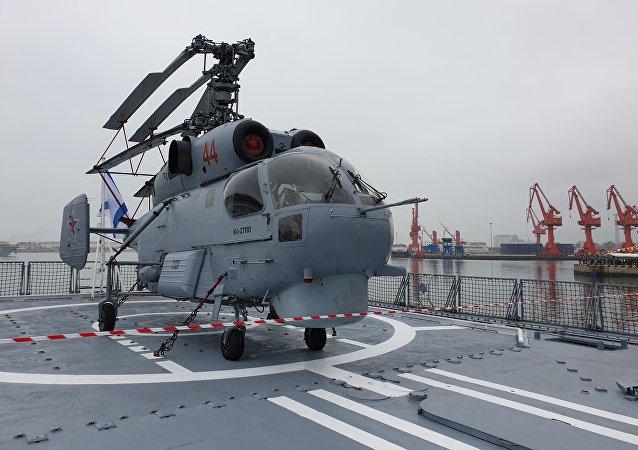 卡莫夫-27
