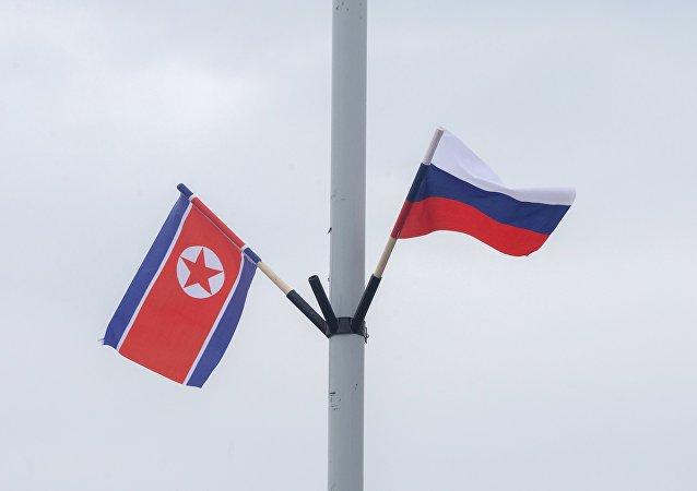 克宫:普京与金正恩将于符拉迪沃斯托克当地时间25日午后会面