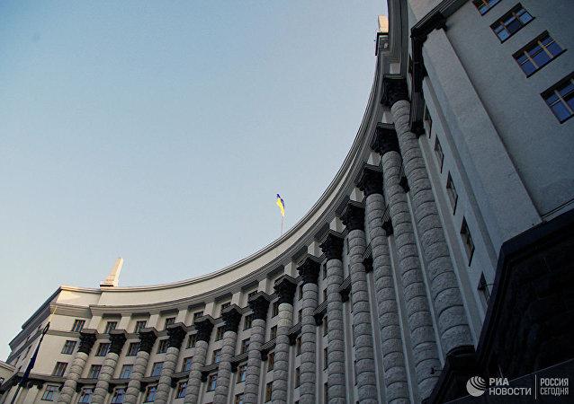 乌克兰政客抱怨马克龙用俄语发帖