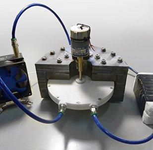 俄罗斯研究出高效磁冰箱