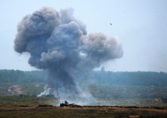 俄国防部长:俄已研制出突破反导系统的武器